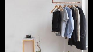 Closet Tour | How I Organize My Closet