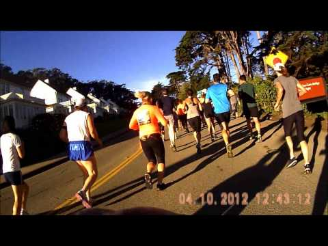 media maraton san francisco pelicula final