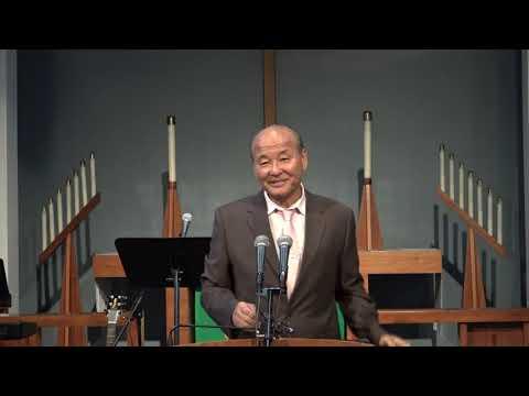 2021년 10 월 17일 주일 예배절대 교회를 부흥시키자! 하나님의 생각으로 나를 채우자!