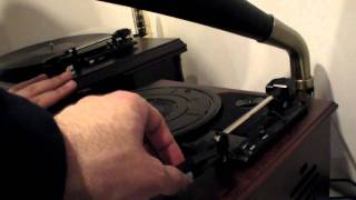 Jiayinking Turntable Player, Encodes To Mp3