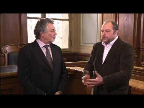 1 - Entretien avec deux avocats pénalistes, Eric Dupond-Moretti et Jean-Louis Pelletier