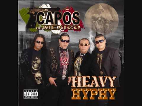 Los Capos De Mexico - El Acelerado (sin Censura) 2010