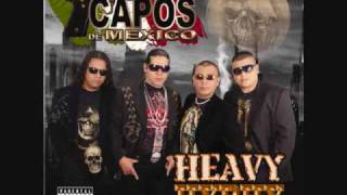 los capos de mexico el acelerado sin censura 2010