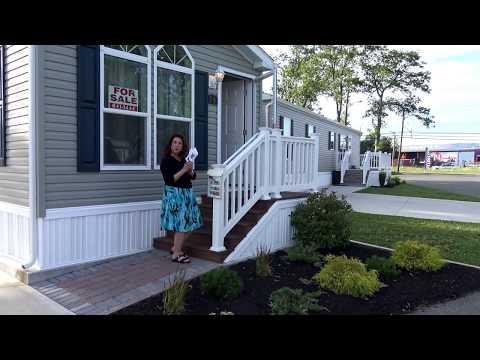 FOR SALE: 2 bedroom, 1 bath house 14 Hempson Ave, Egg Harbor Township, NJ