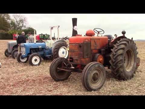 British National ploughing championship 2017