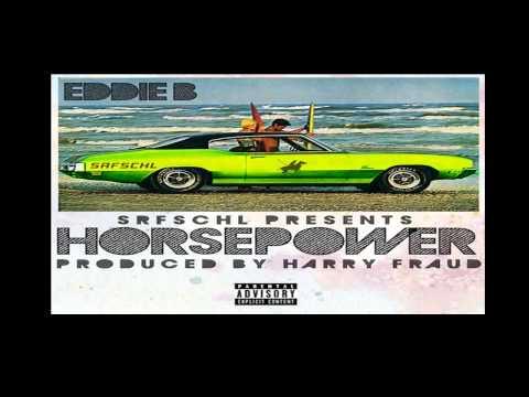 Eddie B - Born To Win - Horsepower  ...