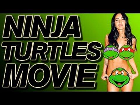 Michael Bay & Megan Fox's Ninja Turtles, Sam Mendes Leaves 007, and Jon Stewart's Hiatus