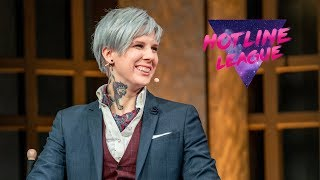 Froskurinn Frothes, MSI over, Vietnam rising, Doublelift audience - Hotline League 28
