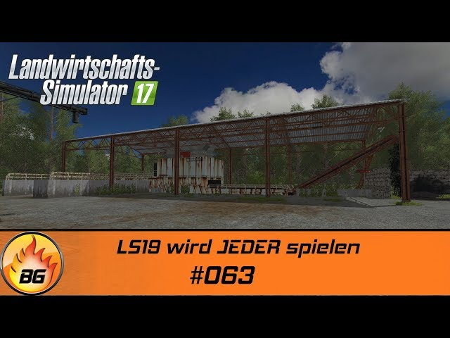 LS17 - Youngtimer #063 | LS19 wird JEDER spielen | Lets Play [HD]