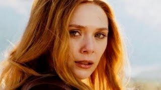 Elizabeth Olsen Offers Blunt Warning About Avengers