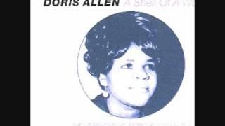 Doris Allen - A Shell Of A Woman