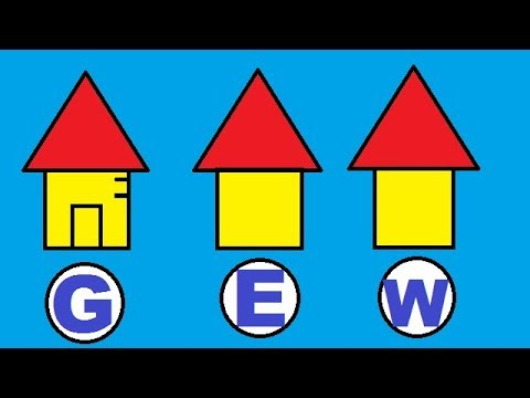 Impossible Gas Electricity Water Puzzle Solved. Try It If You Are Genius.