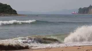 видео Бухта Витязь, Приморский край: базы отдыха, фото и отзывы туристов