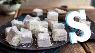 Homemade Apple Marshmallows Recipe - SORTEDfood