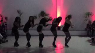 Video Fantastic Baby: Time 2 Party: PlayGirlz / AoA - Miniskirt download MP3, 3GP, MP4, WEBM, AVI, FLV Desember 2017