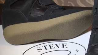 Steve Madden Sneakers Review. Обзор Сникерсов Стив Мадден. Thumbnail