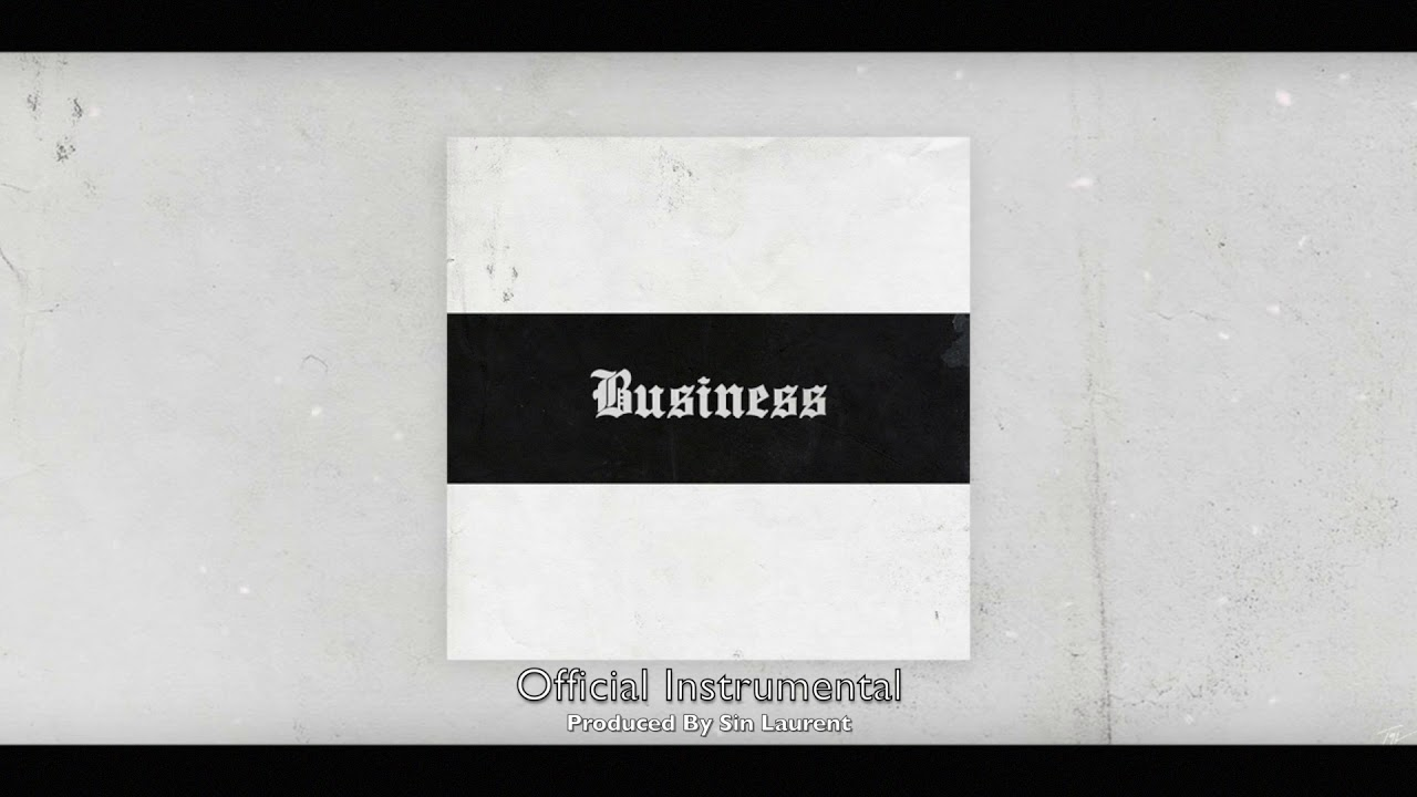 TOQUEL - Business (OFFICIAL INSTRUMENTAL)