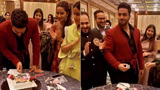 Aly Goni Celebrate Happy Birthday With Jasmin Bhasin and His Family | Bigg Boss 14 | BJN