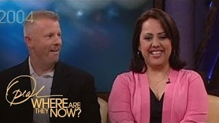 How a Cheating Husband Saved His Marriage   Where Are They Now   Oprah Winfrey Network