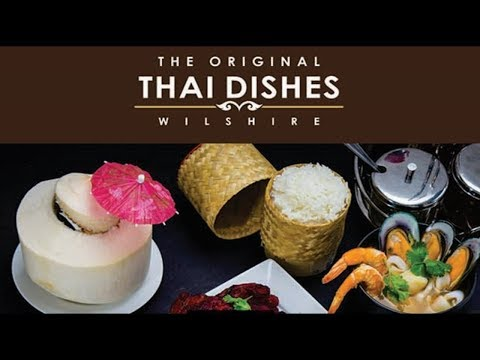 Best Reviewed Thai-Asian-Pho Restaurant, Wilshire Blvd, Santa Monica & Westside for local delivery