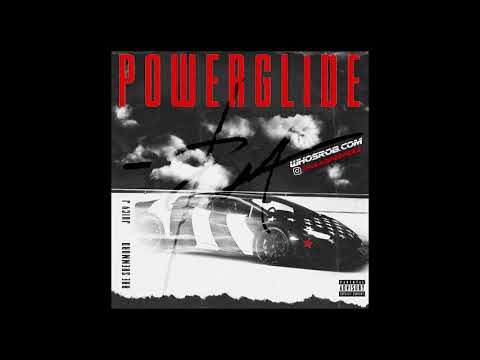 Rae Sremmurd - Powerglide (REMIX) Prod by. Rob Mitchell