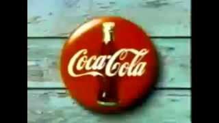 Музыка из рекламы Coca-Cola
