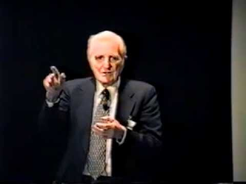 1994 BBN 25th ARPANET Anniversary Lecture