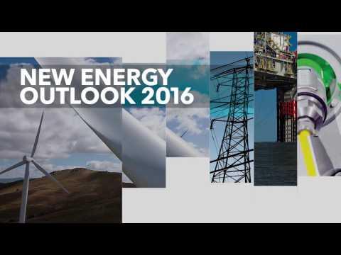 New Energy Outlook 2016