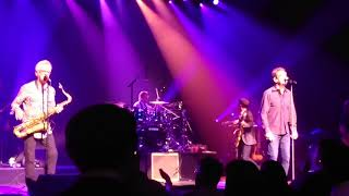 Huey Lewis & The News Live in Shibuya,Orchard Hall Japan 20th.Nov.2...