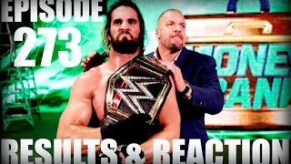WWE Money In The Bank 2015 Results and Reaction #RIPDustyRhodes