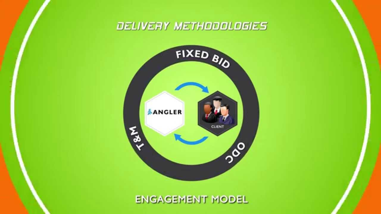 ANGLER Technologies - Offshore Software Development Company