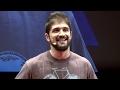 Reinventando la cooperación al desarrollo  | Miguel Angel Rojo | TEDxYouth@Valladolid
