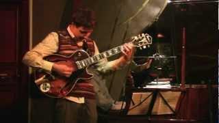 Say The Brother Name -Metheny / Zyryanov Quartet.avi
