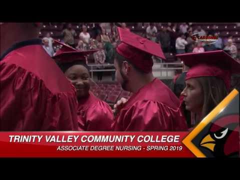 Health Science Graduation || May 2019
