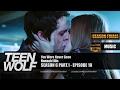 Hannah Ellis - You Were Never Gone | Teen Wolf 6x10 Music [HD]