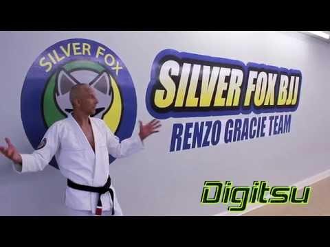Digitsu - Silver Fox BJJ Pt. 1 Of 4