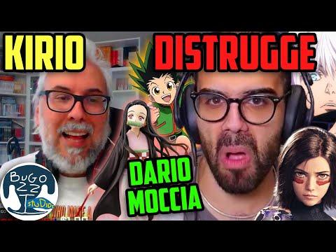 Dario Moccia viene