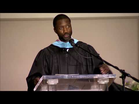 Ann Arbor Pathways To Success Academic Campus & Adult Education Commencement Ceremony 2018