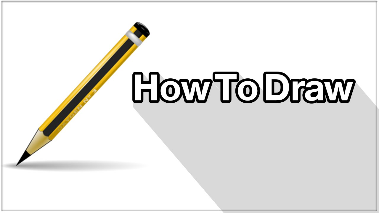 How To Draw Anything Easy Like A Pro