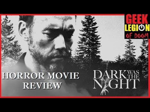 Download DARK WAS THE NIGHT ( 2015 Kevin Durand ) aka Monster Hunter.