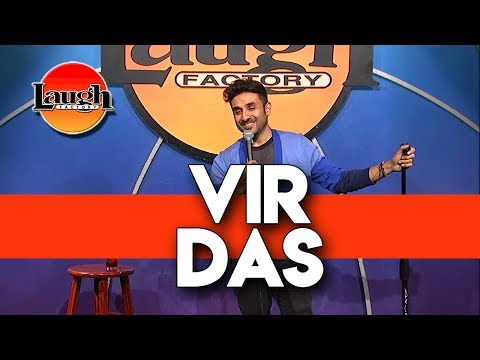 Vir Das | Updating Religion | Stand-Up Comedy