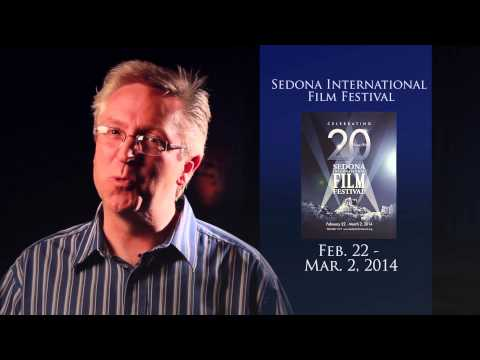 2014 Sedona International Film Festival on Sedona Now TV - Sedona, Arizona