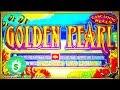 Golden Pearl slot machine