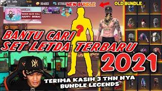 Download INTIP GUDANG VAULT LETDA SELAMA 3 TAHUN MAIN FREE FIRE + CARI SET TERBARU !!!