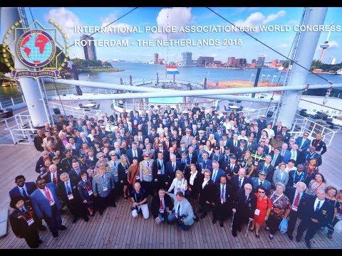 IPA World congress Rotterdam