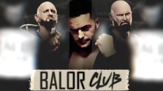 Скачать The Bálor Club Omen In The Sky Remix WWE Concept Theme