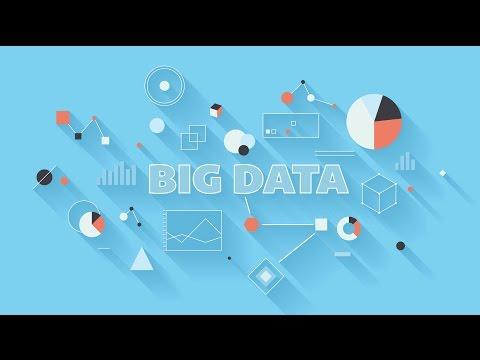 Mladen Stojic explains how Big Data Analytics impacts geospatial