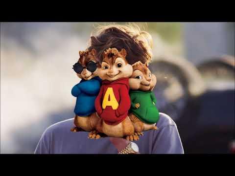 Lil Kleine - Alleen (Chipmunks Versie)