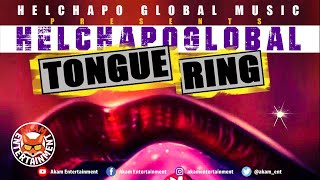 Helchapoglobal - Tongue Ring - November 2020