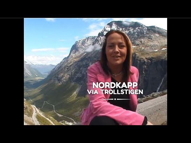 Nordkapp - Signe på Nordkapp (2004)